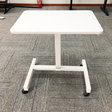 Movable Office Ergonomic Height Adjustable Standing Desk