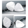 5 Layers Mouth Mask Respirator Reusable KN95