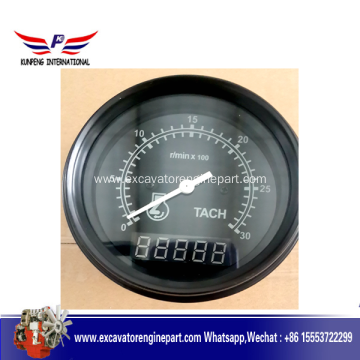 Engine Meter Tachometer 3049555  For Diesel Engines