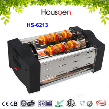 High power bbq grill equipment