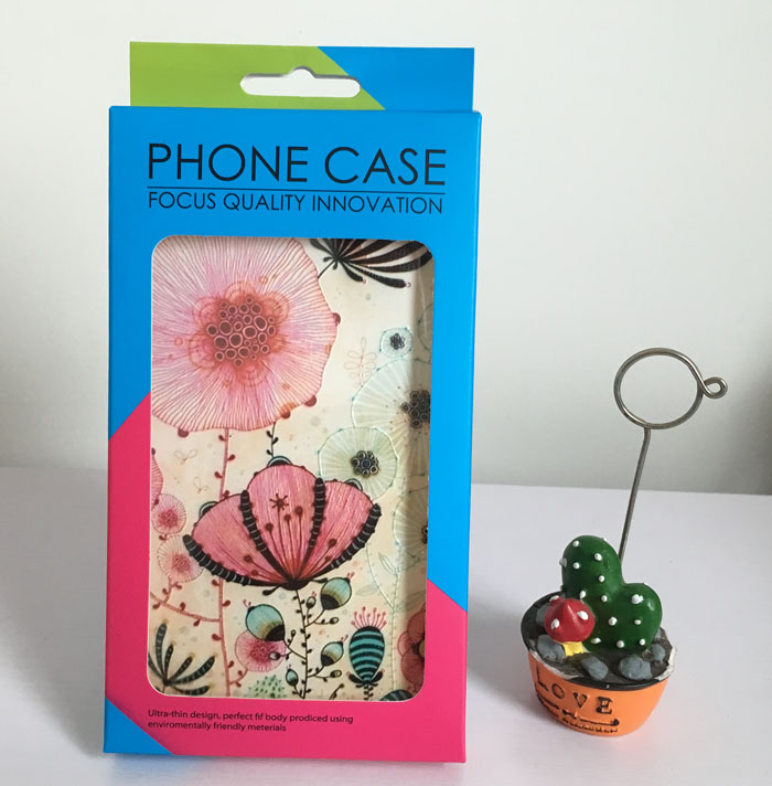 Phone Case Packaging 3