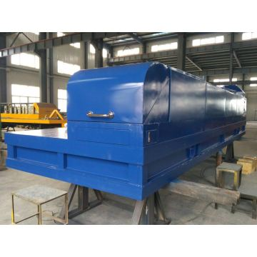 Large Span Arch Sheet Roll Forming Machine