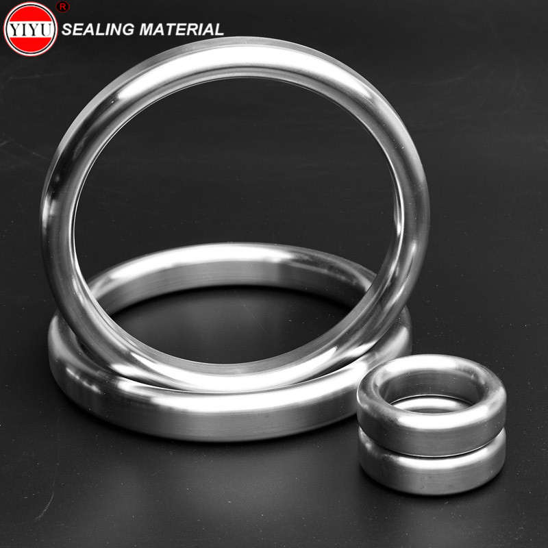 SS347 OVAL Ring Flange