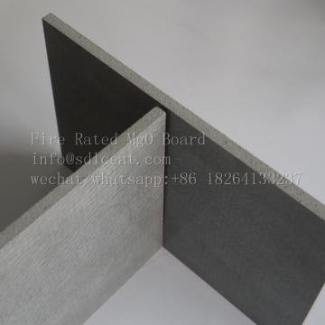 Fireproof Magnesium Oxide Floor Board for building materials