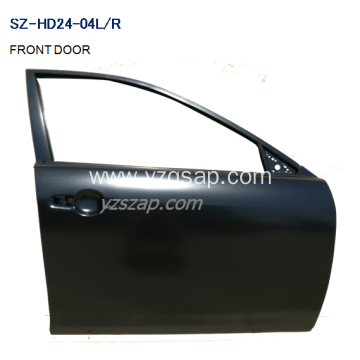 Steel Body Autoparts MAZDA M6 2003 FRONT DOOR