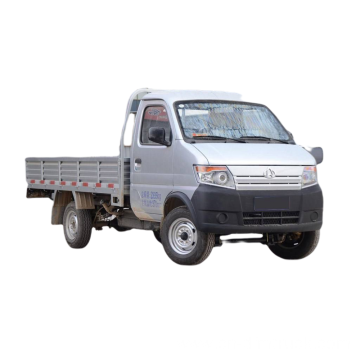 Changan single cabin light cargo truck gasoline engine
