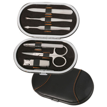 High Grade 6 Pieces Manicure Pedicure Set
