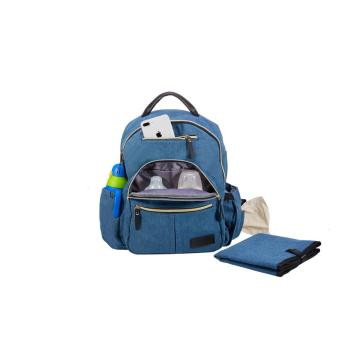 Best Baby Backpack for travel blue
