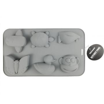 silicone children carton bakeware