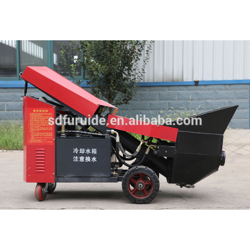 Remote Control Mini Concrete Pouring Pump from Factory (FMP-34)