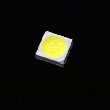 White SMD LED - 5050 LED CRI>80 28LM