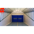 I-PVC Fabric High Speed ​​Roll up Door