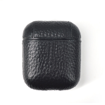 Leather cover for Airpod leather case