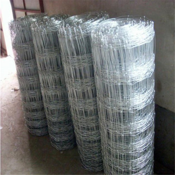Galvanized wire mesh cattle fence rolls price