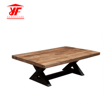 Best Large Wooden Center Table Online Shopping