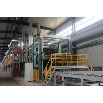 High Quality Continuous Drying Furnace