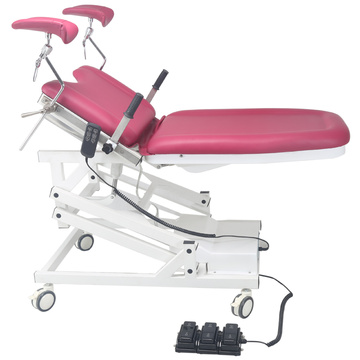 High Quality Obstetric Delivery Exam Chair