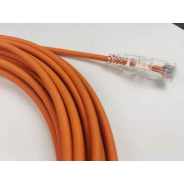 Outdoor Lan Cable Cat6 Internet Cable