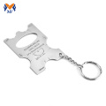 Personalized Engraved Bottle Opener Keychain In Bulk
