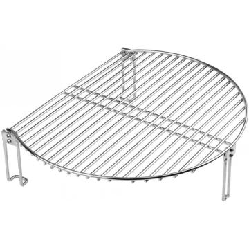Grill Stack Rack for Big Green Egg grill