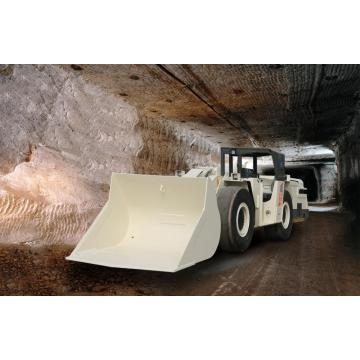High Efficiency Underground Loader LHD