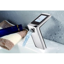 Digital Water Tap Types Smart Faucets
