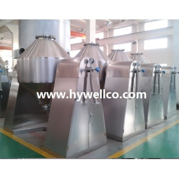 Industrial Vacuum Rotary Drying Machine