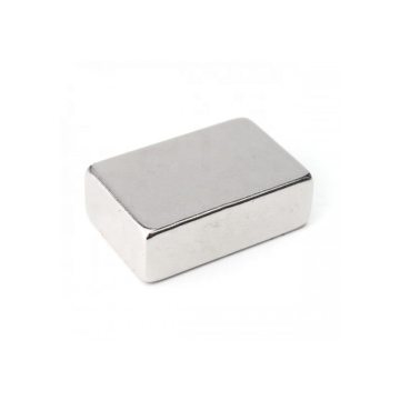 Block neodymium magnet customized shape and size available
