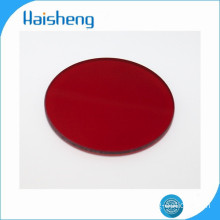 HB630 red optical glass filters