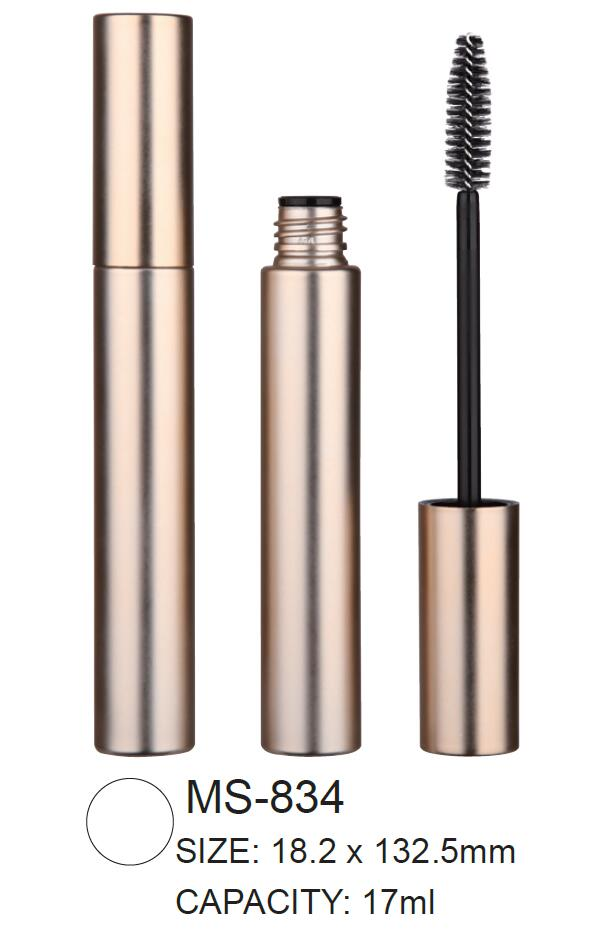 Plastic Cosmetic Empty Mascara Packaging
