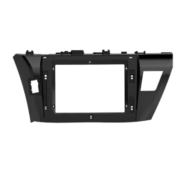For Toyota Corolla 2014-2016 Auto Radio Car Fascias
