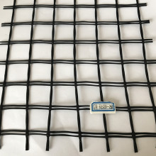 Bitumen Coated Biaxial Fiberglass Geogrid for Asphalt