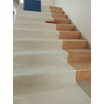 Industrial Contractor Floor Protection Paint