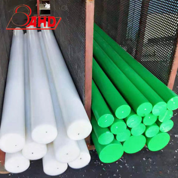 HDPE High Density Polyethylene Rod Corrosion Resistant