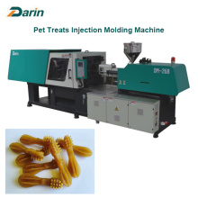 Dog toothbrush Injection Treats Molding Machine