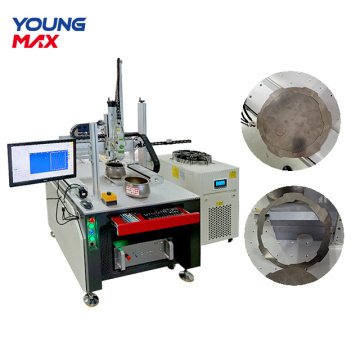 Iron Steel Metal fast Laser Cutting Machine