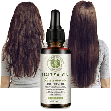 Coconut oil Hair Mask For Damage and Dry Hair Care Repair Scalp Treatment Hot Sale