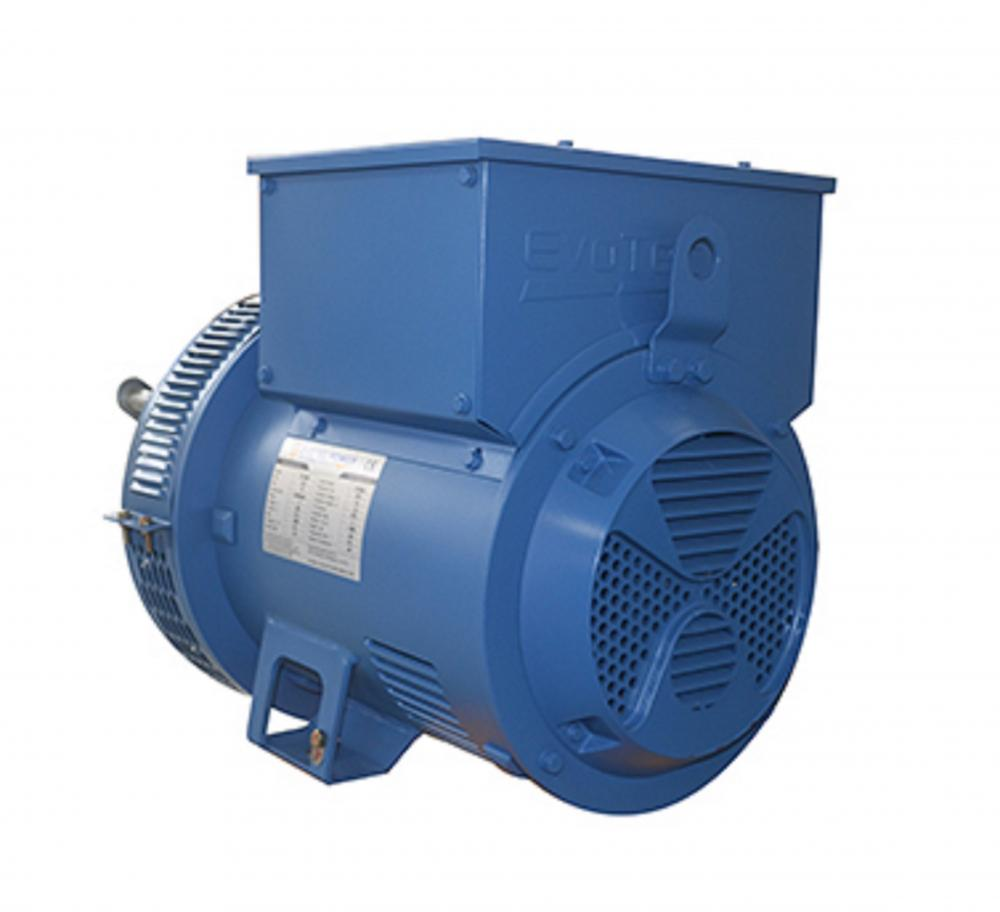 Standard Diesel Electric Generators Industrial