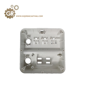 Electronic products injection moulding