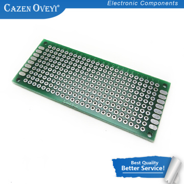 5pcs/lot 3x7cm 3*7 Double Side Prototype PCB diy Universal Printed Circuit Board In Stock