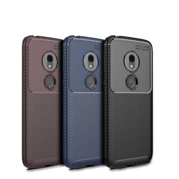 Flexible Soft TPU Scratch Resistant for MOTO G7power