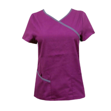 Discount Medical Nursing Scrubs Embroidered For Sale
