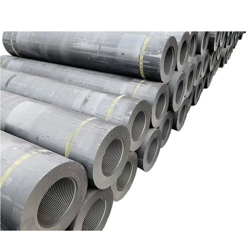 Low Price UHP 600mm Diameter Graphite Electrode Europe