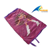 Girls Sleeping Bag