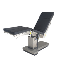 Hospital Electric Surgical Operation Room Operating Table