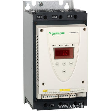 Schneider Electric ATS22D62Q Inverter