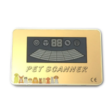 quantum resonance magnetic analyzer for pets