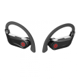Handsfree Headphones with Earhook Bluetooth Sport Headset
