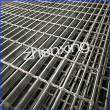 Welded Steel Bar Grate