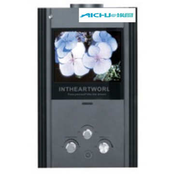 Tankless American Residential Hot Water Heaters